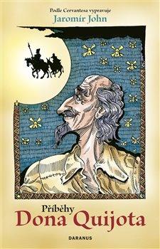 Obálka titulu Příběhy Dona Quijota