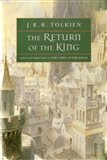 The Lord of the Rings: Return of the King - obálka