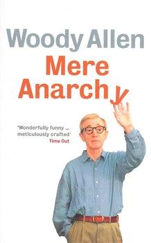 Obálka titulu Mere Anarchy