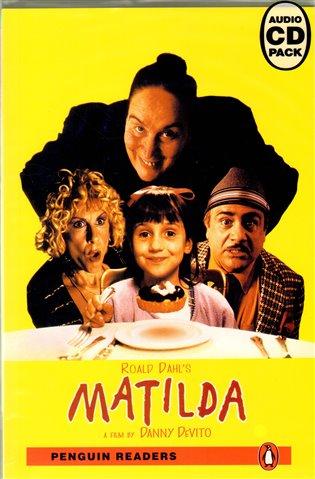 Matilda (CD audio Pack)