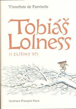 Obálka titulu Tobiáš Lolness II.