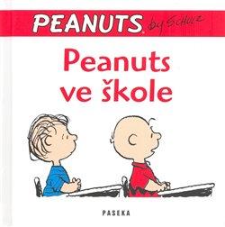 Obálka titulu Peanuts ve škole