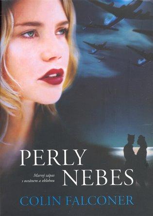 Perly nebes - Colin Falconer   Replicamaglie.com