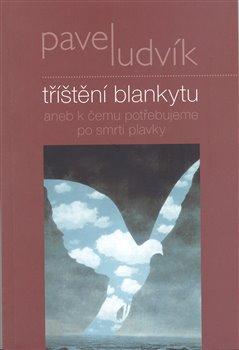 Obálka titulu Tříštění blankytu
