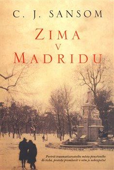 Obálka titulu Zima v Madridu