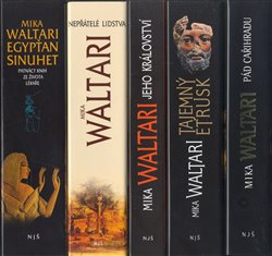 Obálka titulu Komplet Waltari