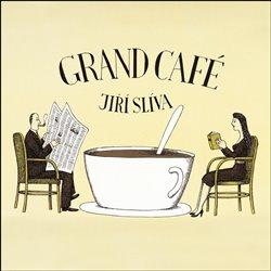 Obálka titulu Grand Café