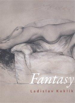 Obálka titulu Fantasy