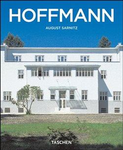 Obálka titulu Hoffmann