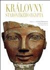 Obálka knihy Královny starověkého Egypta