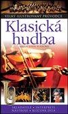 Obálka knihy Klasická hudba