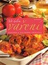 Obálka knihy Vše kolem vaření