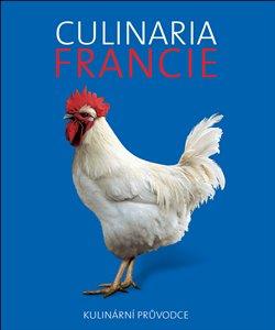Obálka titulu Culinaria Francie