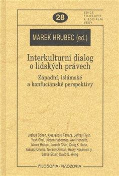 Obálka titulu Interkulturní dialog o lidských právech.