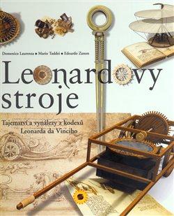 Leonardovy stroje