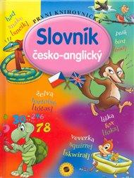 Slovník česko-anglický výkladový