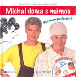 Obálka titulu Michal doma s mámou