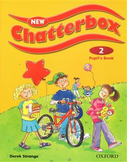 New Chatterbox 2 Pupil´s Book - Derek Strange