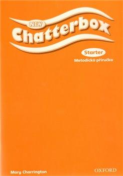 New Chatterbox Starter Teacher´s Book Czech Edition - Mary Charrington