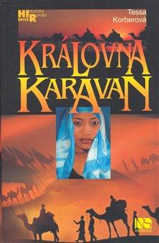 Obálka titulu Královna karavan