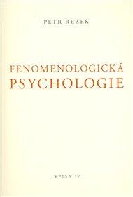 Fenomenologická psychologie