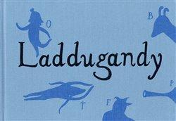 Obálka titulu Laddugandy
