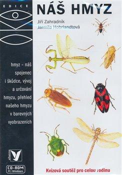 Obálka titulu Náš hmyz