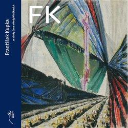 Obálka titulu František Kupka