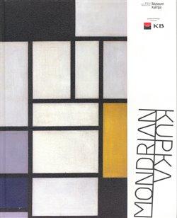 Obálka titulu Kupka - Mondrian