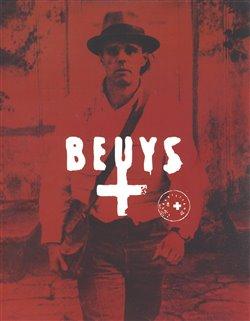 Obálka titulu Joseph Beuys