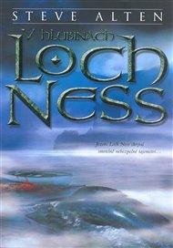 V hlubinách Loch Ness