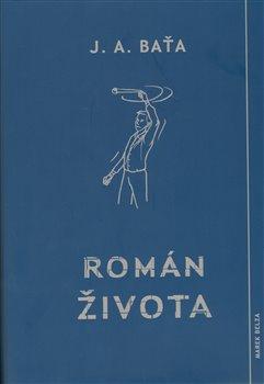 Obálka titulu Román života