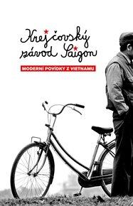 Krejčovský závod Saigon