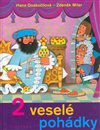 Obálka knihy 2 veselé pohádky