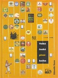 Velká česká pivní kniha