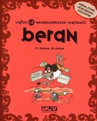 Beran - vašich 12 neodolatelných vlastností