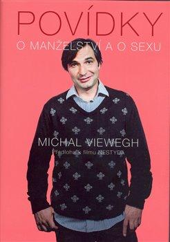 Obálka titulu Povídky o manželství a o sexu