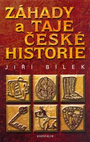 Záhady a taje české historie