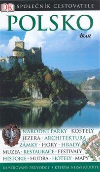 Obálka titulu Polsko - Společník cestovatele