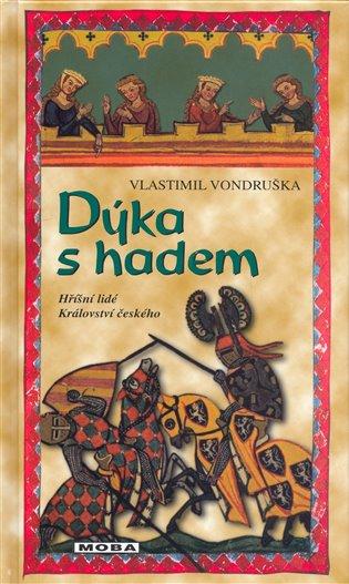 Dýka s hadem