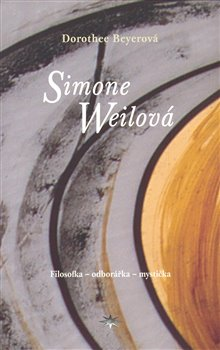Obálka titulu Simone Weilová