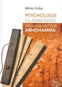 Obálka titulu Psychologie zvládání života.