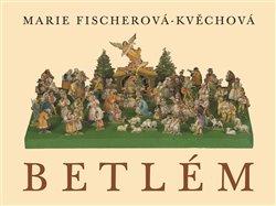 Obálka titulu Betlém