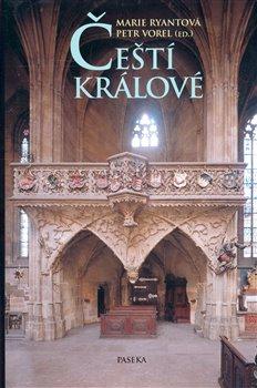 Obálka titulu Čeští králové