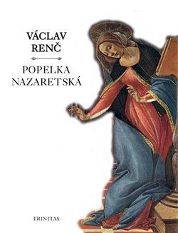 Obálka titulu Popelka nazaretská