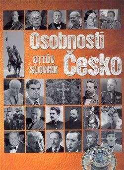 Obálka titulu Osobnosti Česko Ottův slovník
