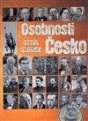 Obálka knihy Osobnosti Česko Ottův slovník