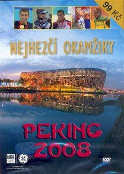 Obálka titulu Peking 2008