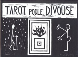 Obálka titulu Tarot podle Divouse
