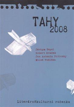 Obálka titulu Tahy 2008